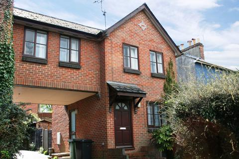1 bedroom link detached house to rent - St Pauls Hill, Winchester, SO22