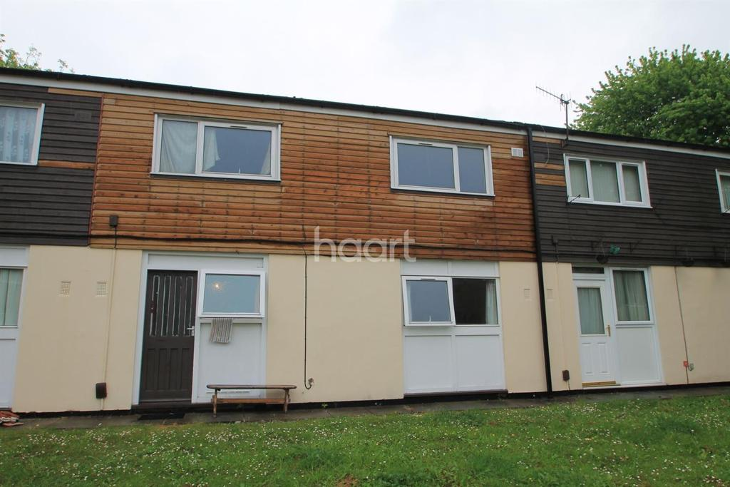 1 Bedroom Flat for sale in Hopedale Close, Radford