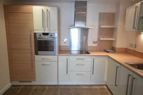 2 bedroom flat to rent - Sorrento House, Ezel Court, Century Wharf