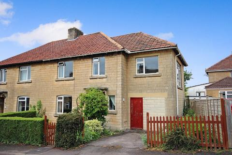 4 bedroom semi-detached house for sale - Oak Avenue, Bath