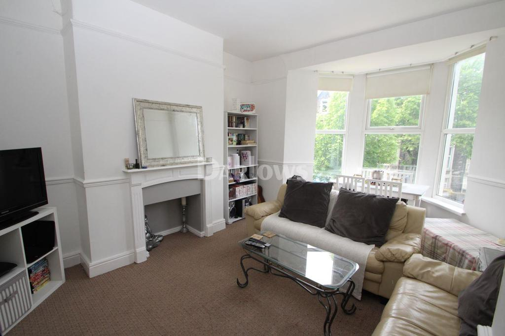 5 Bedrooms Terraced House for sale in Stacey Road, Roath, Cardiff