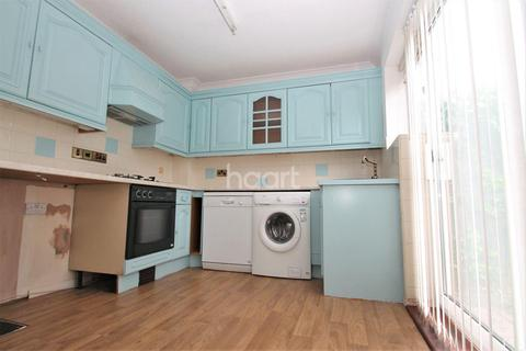 2 bedroom terraced house for sale - Wayside Acres, East Hunsbury, Northampton