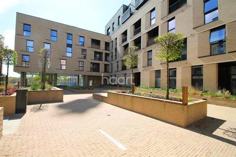 2 bedroom flat to rent - Middleditch Court