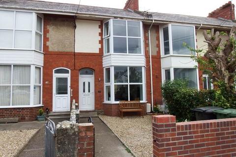 3 bedroom townhouse for sale - Granville Avenue, Barnstaple