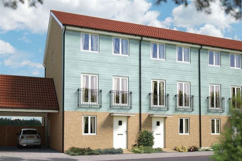 4 Bedrooms House for sale in The Harrogate, Morris Gardens, Fordham Road, Soham