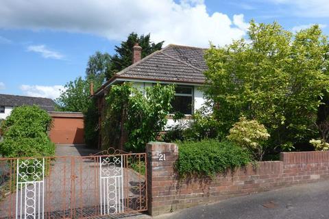 2 bedroom semi-detached bungalow for sale - Ridgeway, Exeter