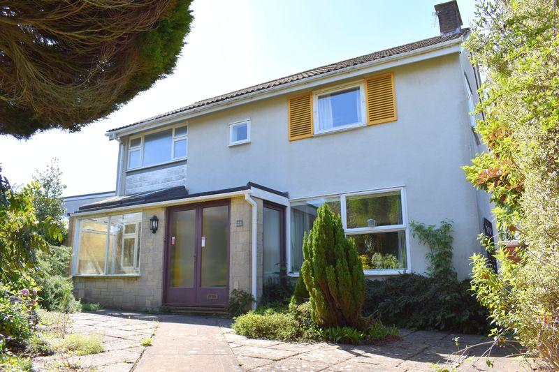 4 Bedrooms Detached House for sale in Ash Grove, Clevedon