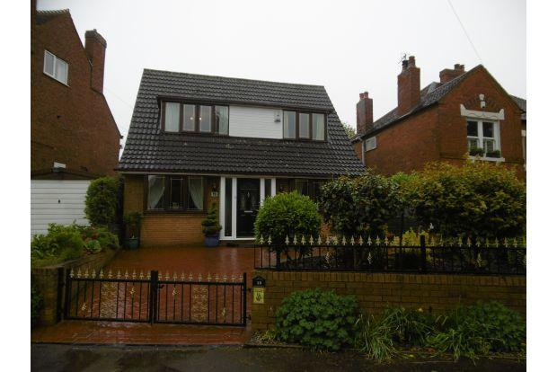 3 Bedrooms Bungalow for sale in CORONATION ROAD, PELSALL