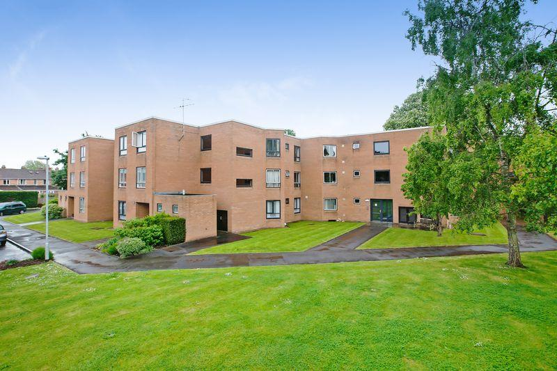 1 Bedroom Flat for sale in FRENCH WEIR
