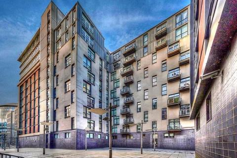 1 bedroom flat to rent - Oswald Street, Glasgow City Centre, Glasgow, G1 4PE