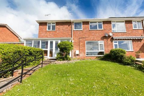 4 bedroom semi-detached house for sale - Alexandra Way, Crediton