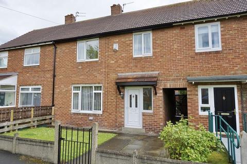 3 bedroom terraced house for sale - FAIRWAYS AVENUE Benton