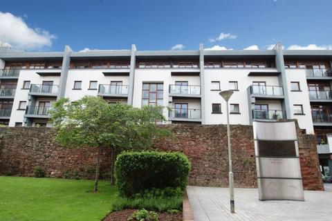 1 bedroom apartment for sale - Spacious and beautifully presented apartment overlooking the city wall