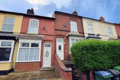 3 bedroom terraced house for sale - Oxford Road, Smethwick