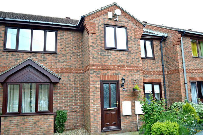 3 Bedrooms Terraced House for sale in Haven Gardens, Grimsby