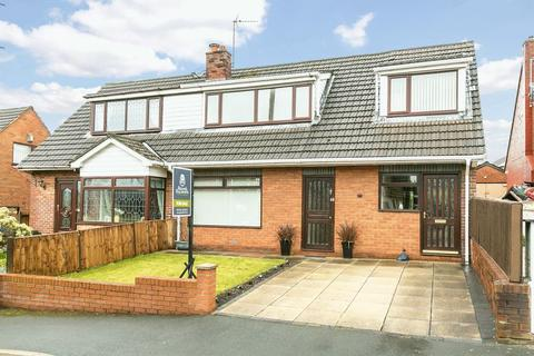 4 bedroom semi-detached house for sale - Thurlby Close, Ashton In Makerfield, WN4 8SB