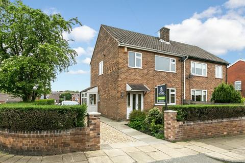3 bedroom semi-detached house for sale - Vine Street, Whelley, WN1 3PG