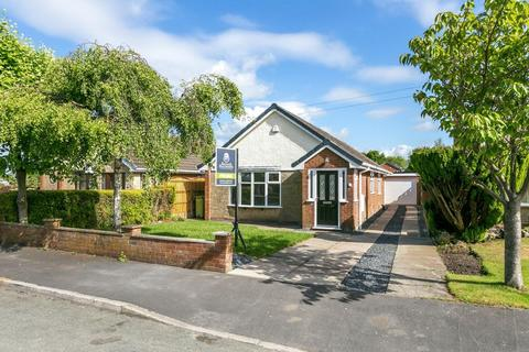 3 bedroom detached bungalow for sale - Tideswell Avenue, Orrell, WN5 0JN