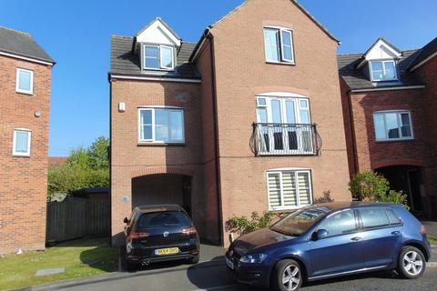 4 bedroom detached house for sale - Brookfield, West Allotment, Newcastle Upon Tyne