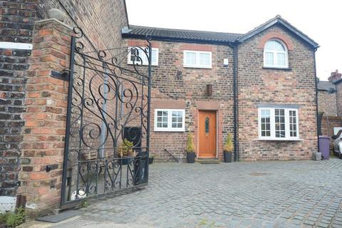 2 bedroom terraced house for sale - Bridge Road, Mossley Hill