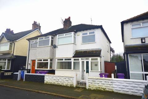 3 bedroom semi-detached house for sale - Briardale Road, Liverpool