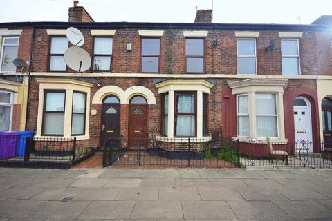 3 bedroom terraced house for sale - Madelaine Street, Toxteth