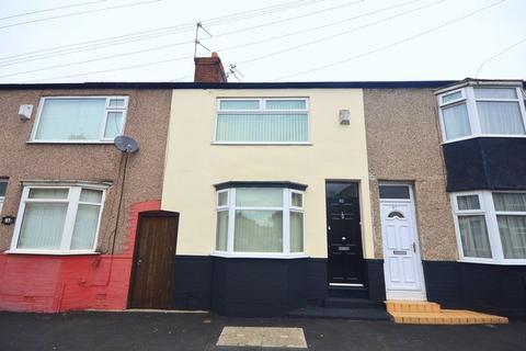 2 bedroom terraced house for sale - Long Lane, Wavertree