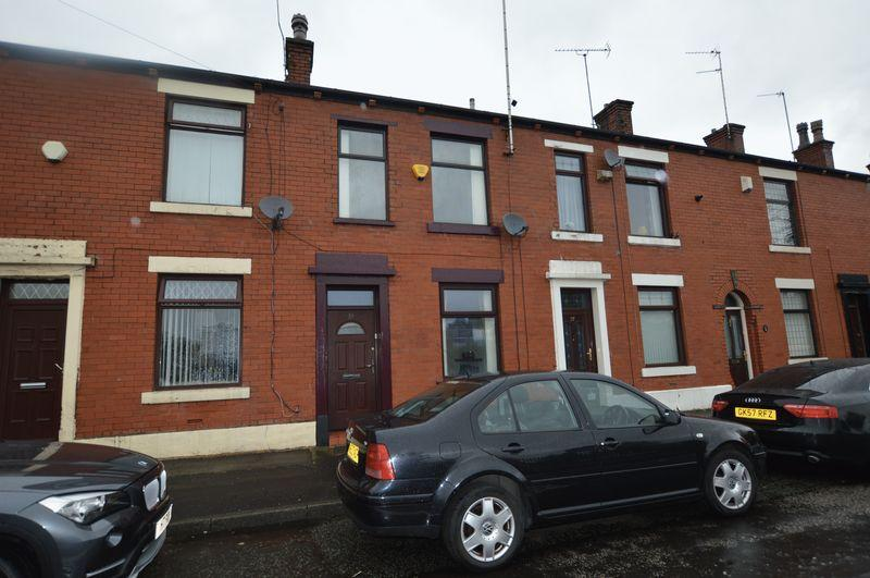 2 Bedrooms Terraced House for sale in Maud Street, Rochdale