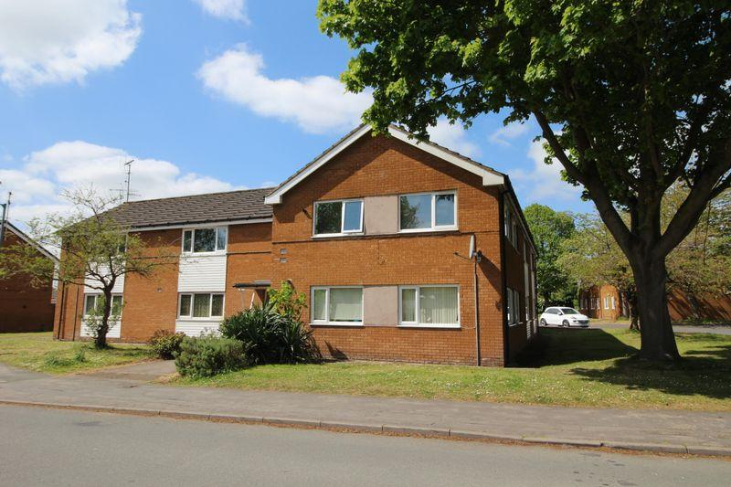1 Bedroom Apartment Flat for sale in Stockwell Grove, Wrexham