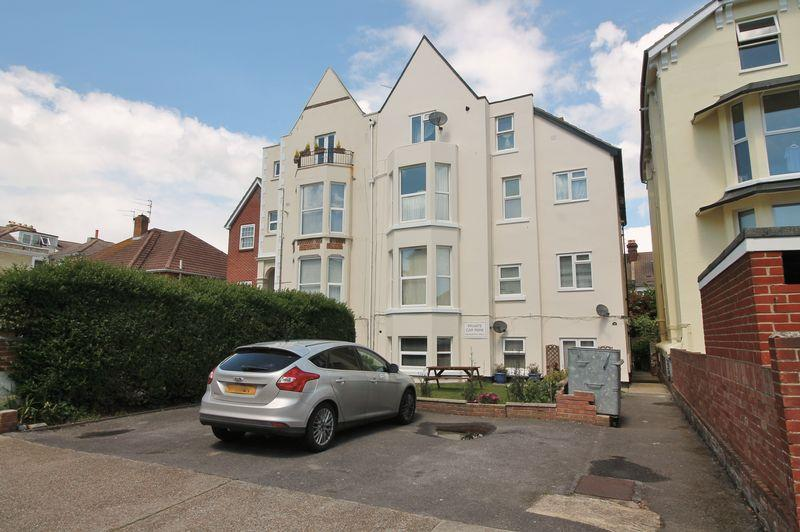 7 Bedrooms Block Of Apartments Flat for sale in Granada Road, Southsea