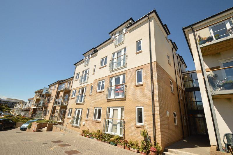 2 Bedrooms Apartment Flat for sale in SHANKLIN