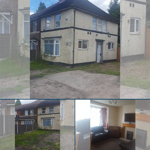 3 bedroom semi-detached house to rent - Crossfield Road, Stechford