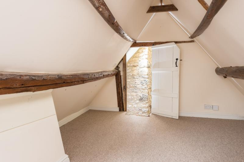 2 Bedrooms Apartment Flat for sale in Stert Street, Abingdon, Oxfordshire