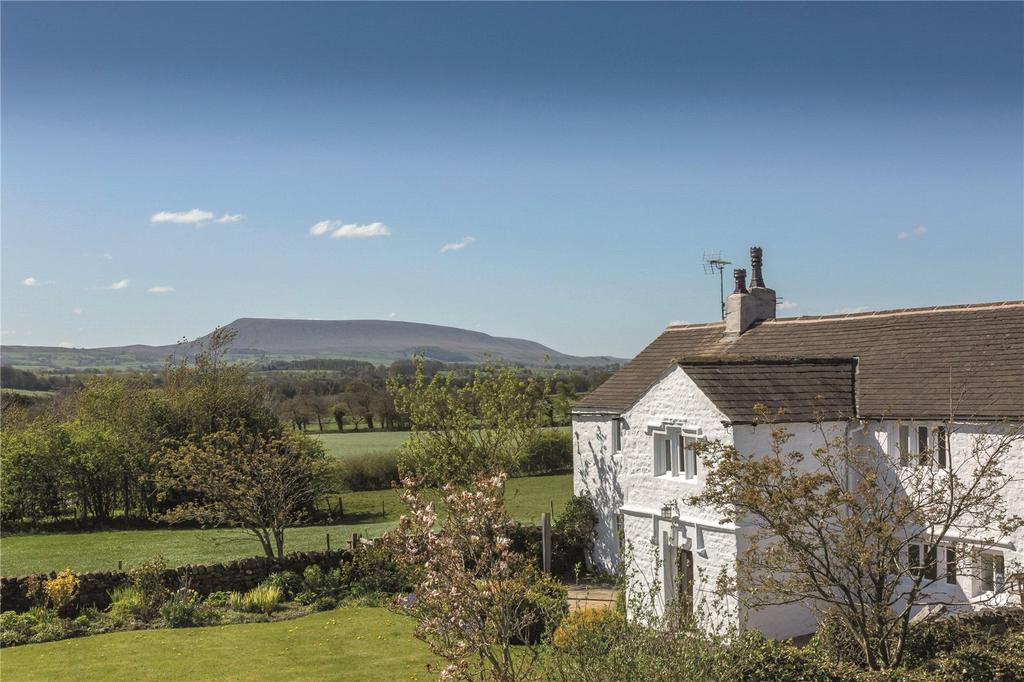 Character Property For Sale In Lancashire