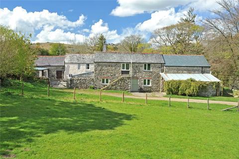 Farm for sale - Sampford Spiney, Yelverton, Devon, PL20