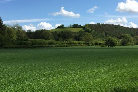 Land for sale - Umberleigh, Devon, EX37