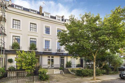 4 bedroom terraced house for sale - Northumberland Place, London, W2