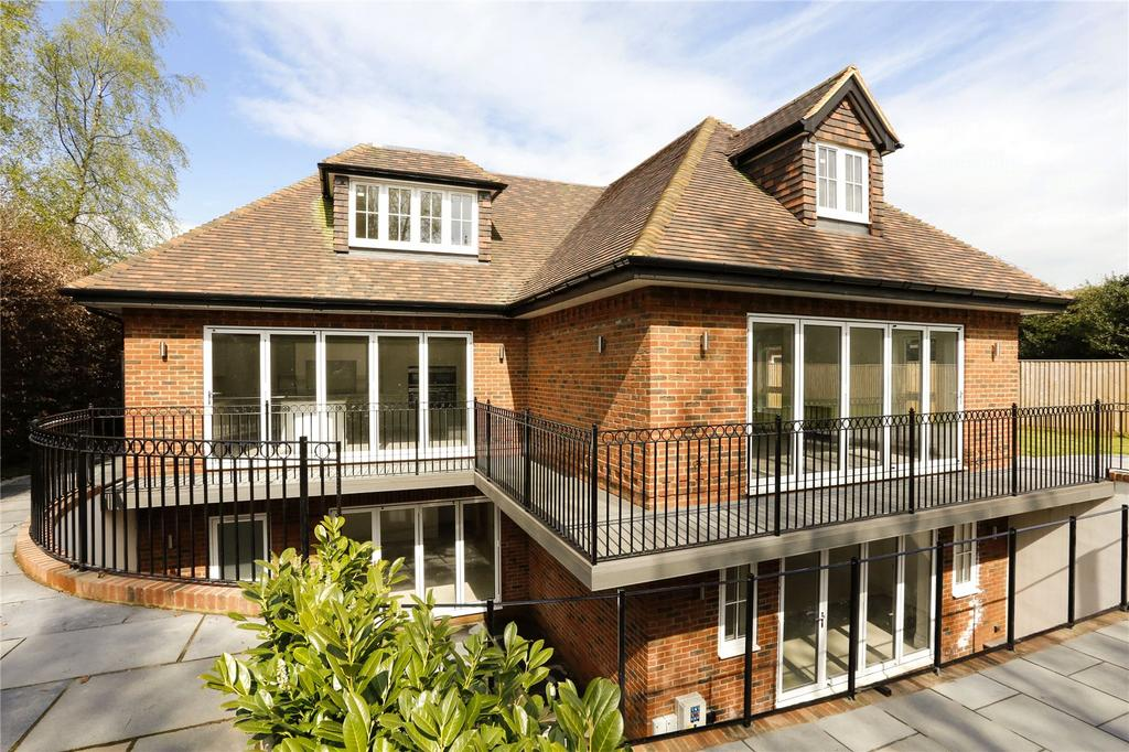 6 Bedrooms Detached House for sale in Kiln Road, Prestwood, Buckinghamshire, HP16