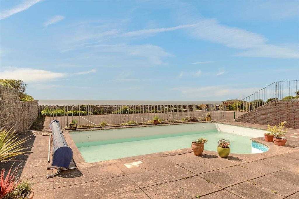 Rest Bay Close Porthcawl Mid Glamorgan Cf36 6 Bed Detached House For Sale 1 850 000