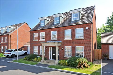 5 bedroom detached house for sale - Veysey Close, Earls Park, Exeter, EX2