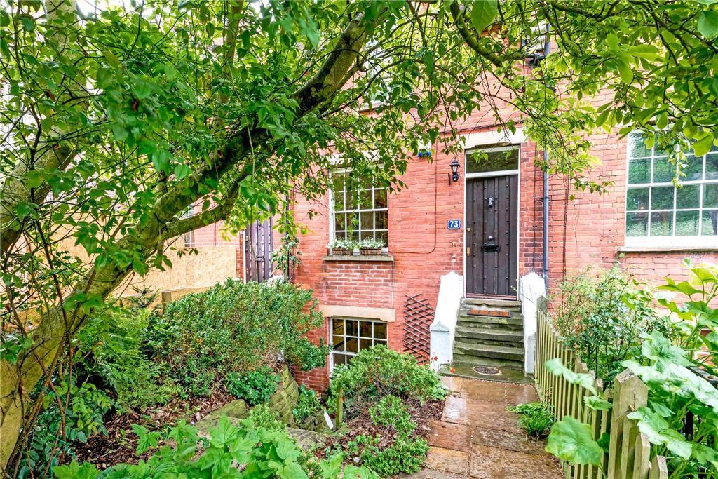 4 Bedrooms Terraced House for sale in Medfield Street, Putney, London, SW15