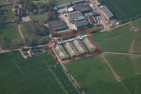Farm for sale - Buildings at Little Hall Farm, Little Stambridge Hall Lane, Rochford, Essex, SS4