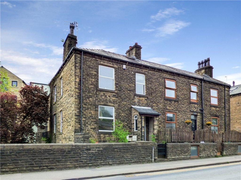 3 Bedrooms Unique Property for sale in Station Road, Haworth, Keighley, West Yorkshire