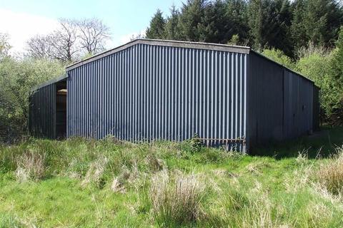 Land for sale - Powlers Piece, Putford, Holsworthy, Devon, EX22