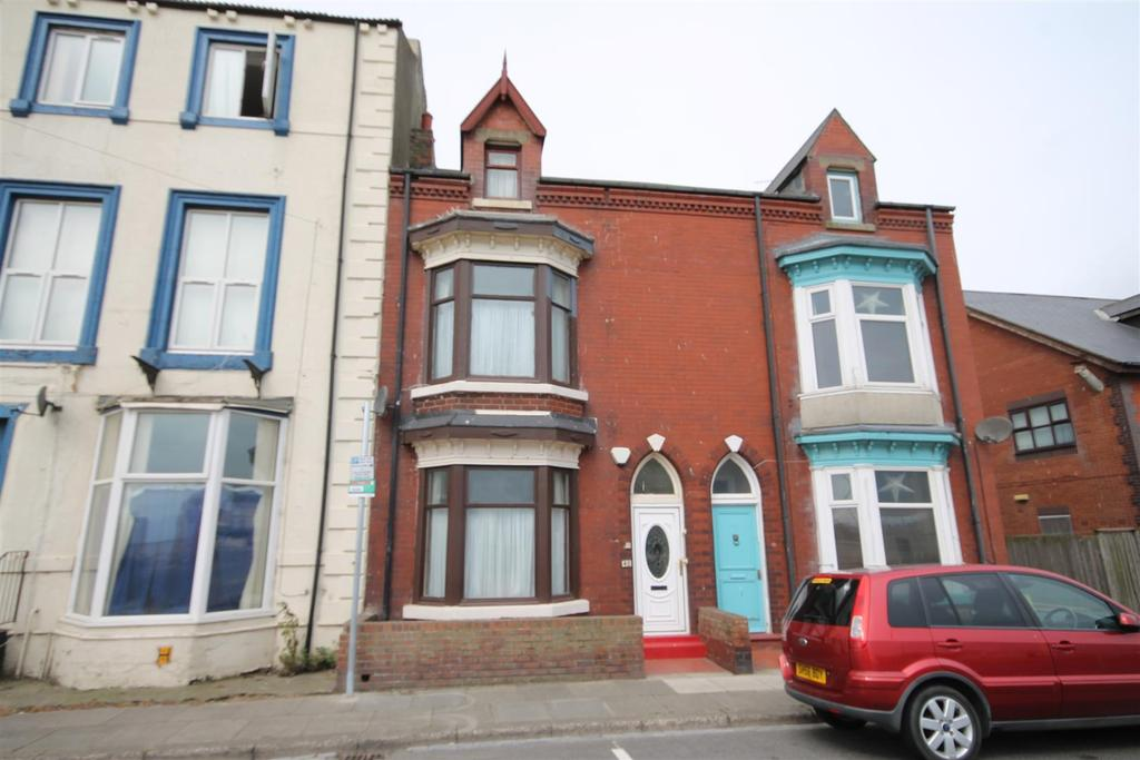 4 Bedrooms Terraced House for sale in The Front, Seaton Carew, Hartlepool