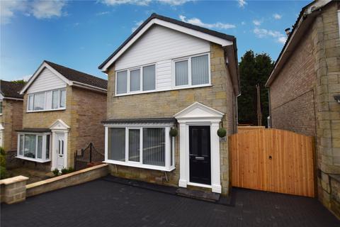 3 bedroom detached house for sale - Southleigh Grange, Leeds, West Yorkshire, LS11