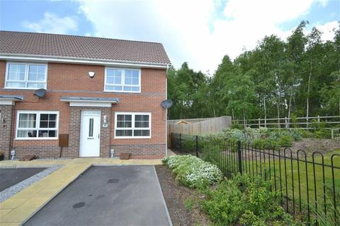 2 bedroom semi-detached house for sale - Boundary Way, Calvert Lane, Hull, HU4
