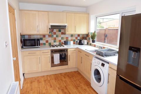 2 bedroom terraced house to rent - Sherbrook Terrace, Carrington, Nottingham