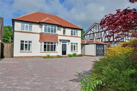 6 bedroom detached house for sale - Marlings Park Avenue, Chislehurst, BR7