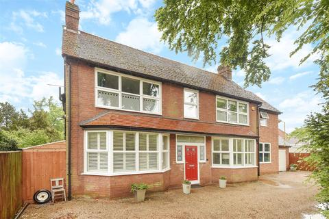 4 bedroom detached house for sale - London Road, Headington